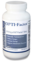 OPTI Factor Practitioner's Formula. Advanced Vitamin Complex